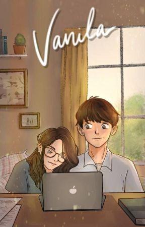 Vanila by AlexandroDominic