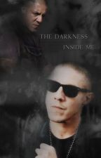 The Darkness Inside Me •  Juice Ortiz/Shades by Venomis