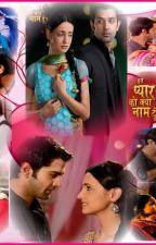 ARSHI LOVE STORY by inavapr