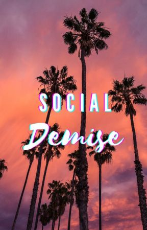 Social Demise by sugrskul