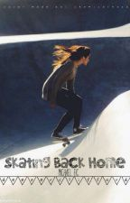 Skating Back Home // Michael Clifford. by deeperclifford