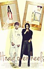 Head Over Heels (BTS V Fanfic) by michiGO_girl143
