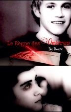 Le Règne des Ombres by Bantic