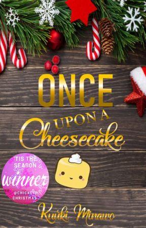 Once Upon a Cheesecake by kuukii
