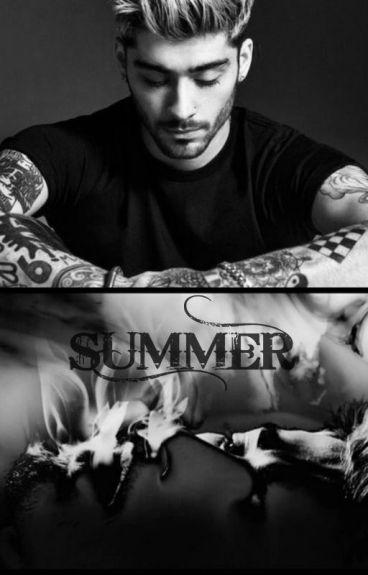 Summer ||Zayn Malik||