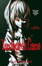 Yandegire's Game [Ayano x Fem!Reader] by AltairRegulus