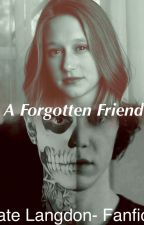 Tate Langdon - the forgotten friend by RachelChester4