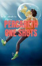 HOO/PJO One shots by Percabethlover234