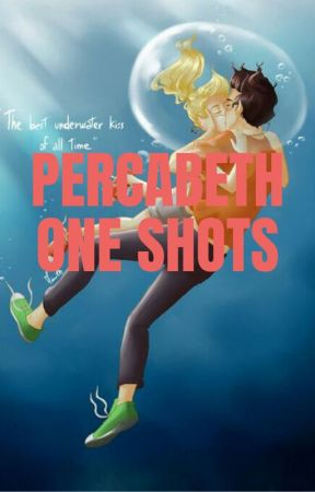Percabeth One Shots by Percabethlover234