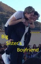 Big Sister's Boyfriend (Narry) by NarryLover1997