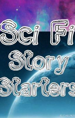Sci fi sex stories