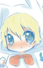 Little Alice (Laughing Jack Romance) by Alexa_Alexis1