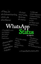 WhatsApp-Status by Maghrabiaa