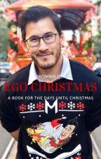 Ego Christmas   A book for the days until Christmas by KureikoJashinowa