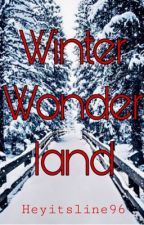 Winter Wonderland (BxB) by Bornwiththemist