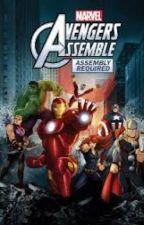 Avengers Assemble by blocknote