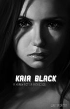 Kaia Black  by writersanne
