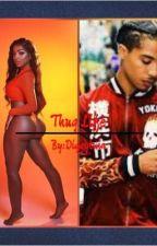 Thug Life by Diggytwin