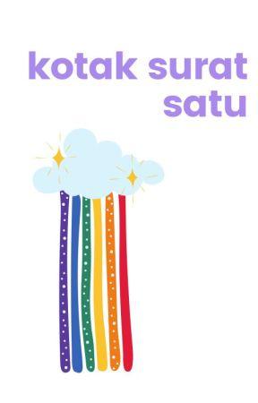 Kotak Surat LGBTQ+ Indonesia by LGBTQ-ID