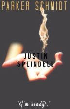 Justin Splindell (completed) by ParkerSchmidt