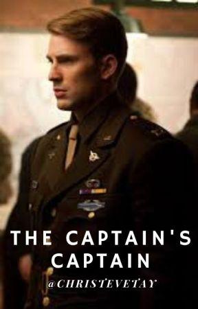 The Captian's Captain by christevetay