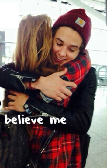 believe me || Bradley Simpson. The Vamps