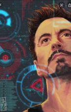 Tony Stark Oneshots(On Hold) by coolestusername200