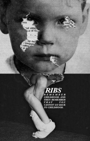 ribs ━━ stanley uris by fleshbirds