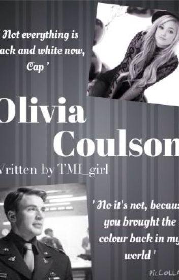 Olivia Coulson 《 Avengers/Steve Rogers