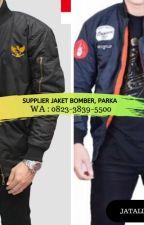 Grosir Jual Jaket Bomber Probolinggo, ✅ HP/WA: +62 823-3839-5500, by rajaprodusen