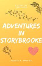 Adventures In Storybrooke by OncerByHeart