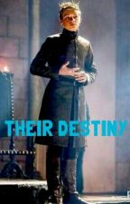 Their Destiny by Uppity