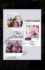 Twice x Reader [Oneshots] BOOK 2 by itz_anonymousme