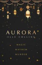 Aurora   Harry Potter by catchkeep