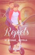 Rejects by ziams_nutella
