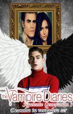 The Vampire Diaries Siguiente Generación-Libro 3 by Jose_6682