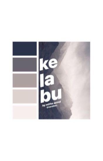 KELABU |  bahasa