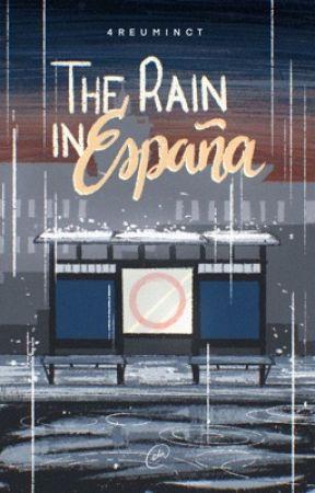 The Rain in España (University Series #1) by 4reuminct