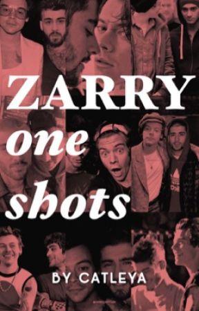 ZARRY one shots  by MissCATLEYA