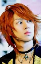 la hermana perdida de heechul ( super junior y tu) by aby_horan