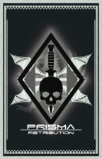 PRISMa: Retribution (A GATE X SCI-FI OC FANFIC) by inhalitor
