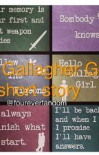 Gallagher Girl Short Story by AmyIves2002