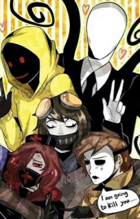 Creepypasta Roleplay  by tannicbow430026