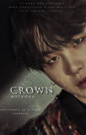 CROWN (MYG) by 97Kora