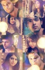 Manan : love by thelostsoul25