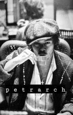 petrarch | h.s. by caramel_arigato