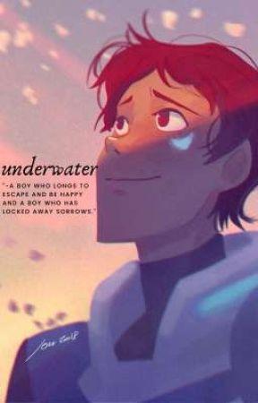 Underwater by _tiredstars