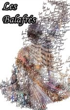 Les Balafrés by Genaysis