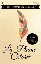 Concours - La Plume dorée (2019 : Première édition) by _Lisa-Lynn_
