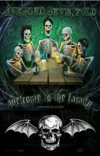 Welcome to the family (Avenged Sevenfold) by SophiaLecter